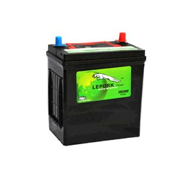 Lead Acid Storage Car Traction Battery