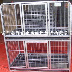Double Layer Cage