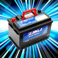 Automotive Car/Auto Storage Battery