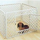 Animal Cages(DOG)