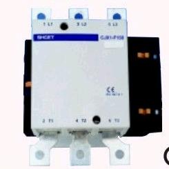 CJX1-F(LC1-F) AC Contactor