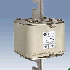 500V 800A NH4 Fuse Pipe