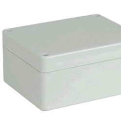 IP65 ABS Plastic Waterproof Enclosure