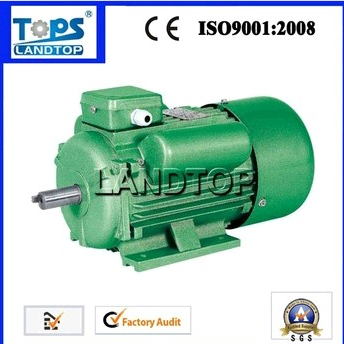 LTP YC Series AC Motor 5.5Kw