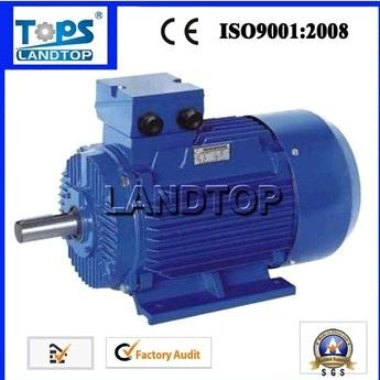 220V Electrical DC Motor