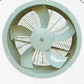 Low-noise fans for transformer