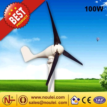 Permanent Magnet Wind Power Generator