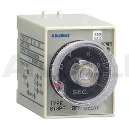 Timer Relay ST3P