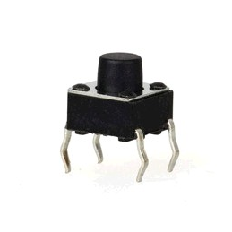 SMD Push Button Tact Switch