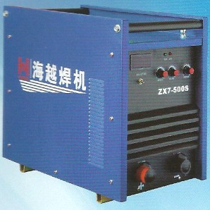 DC MMA Single-Function Series Machine
