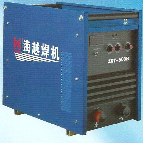 DC MMA / Gas-Gouging Double-Function Series Machine