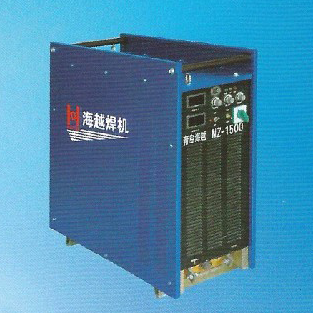 Automatic Submerged Arc Welding Series