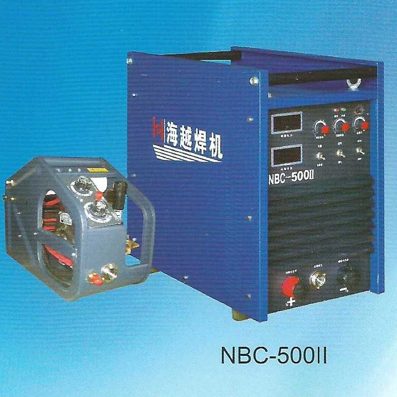 Semiautomatic CO2 Gas Shielding Welding Inverter