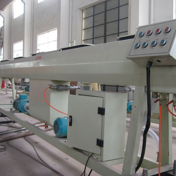 20-63mm PPR Pipe production line
