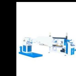 EPE foam sheet production line