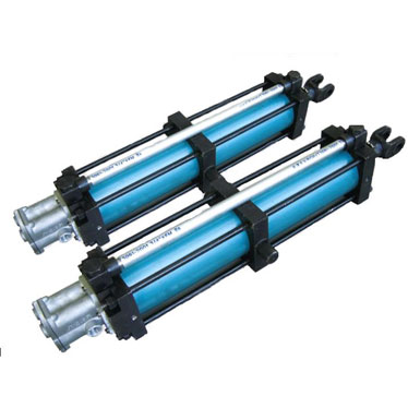 Aluminum industry Special cylinder - Pressure anti drop type