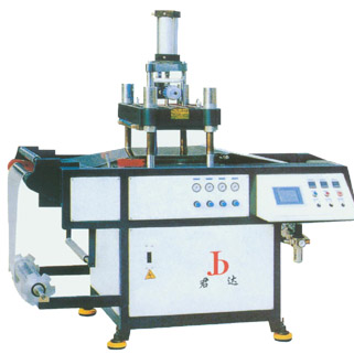 RJD-515×580 C Plastic Thermoforming Machine