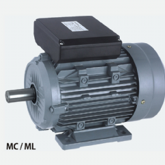MC/ML series single-phase electric motors