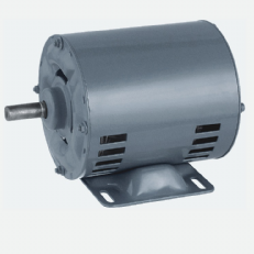 YU series single-phase electric motors