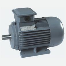 Y2 series three-phase electric motors
