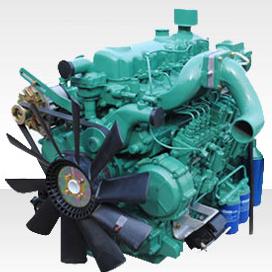 Vehicle diesel engine (QC4DAE )