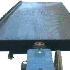 mineral use 6-S shaking table