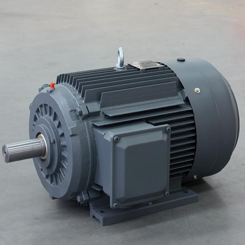 YD series pole-changing induction motor
