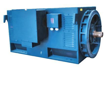 Compressor Used High-Voltage Motor