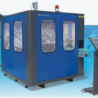 CM-A4 Full Automatic Blow Molding Machine