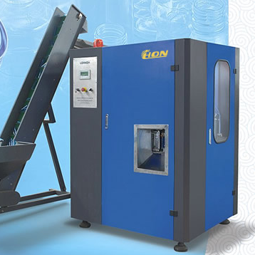 CM-A1 Full Automatic Blow Molding Machine