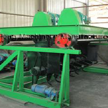 FD350 Screw Type Composter Machine for Organic Fertilizer