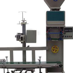 Automatic Particle Pellet Granule Grain Packing Machine