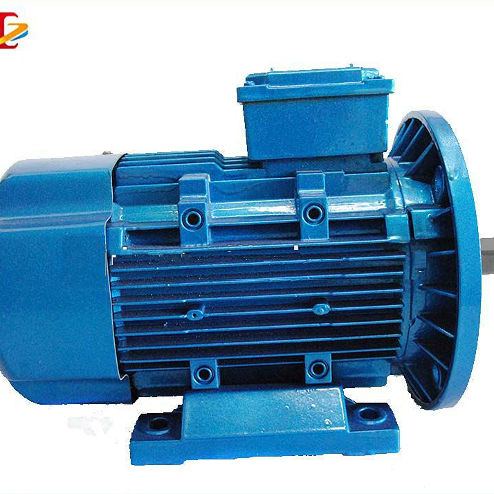 Ys series three-phase electric motor
