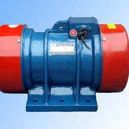 TZDC series unbalance motor for vibrating screen and feeder