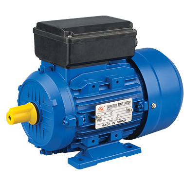 MC series electric motor