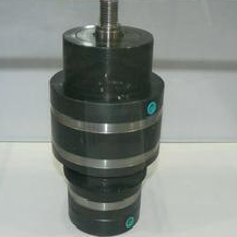 self-locking hydraulic cylinders for mould