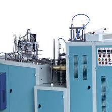 DB-L12 paper cup making machine