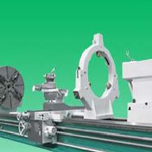 CKA6150i Flat Bed CNC Lathe