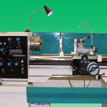 DL-40MH Slant Bed CNC Lathe