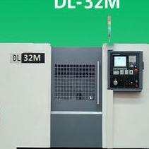 CLD-15 Slant Bed CNC Lathe