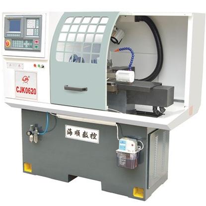 horizontal lathe,lathe chuck, machine(CNC 6130)