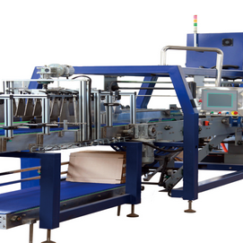 WD-550A type automatic wrapping shrink packaging machine