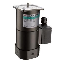 Brake motor-Electro-Magnetic Induction Brake Motor,Terminal Box Type -IP54(90W)