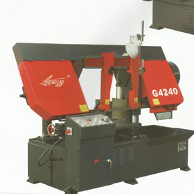 Column style (single-cylinder) Horizontal Metal Band Sawing Machine G4250 G4235 G4240 G4230 G4240/70Z G4235/70Z