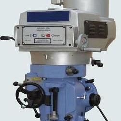 5HP standard Vertical Steel milling head
