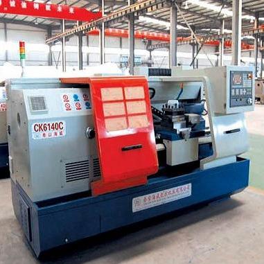 CNC Lathe CK6140C
