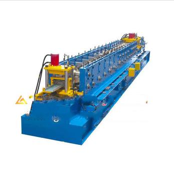 automatical c purlin machine