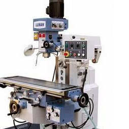 X6332A ZX6350A Universal milling machine