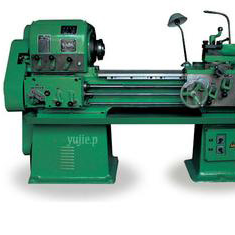 6136A-1 High Precision Conventional Lathe factory