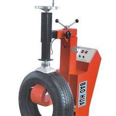 vulcanizer tire